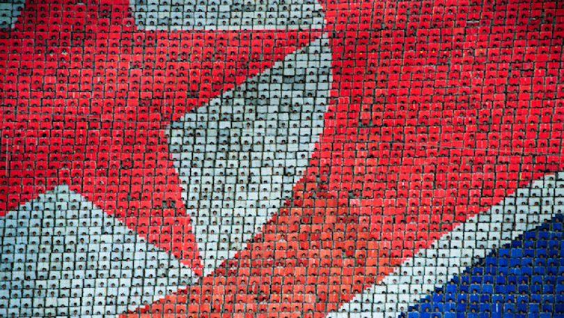 La Corea del Nord infetta 20.000 smartphone sudcoreani