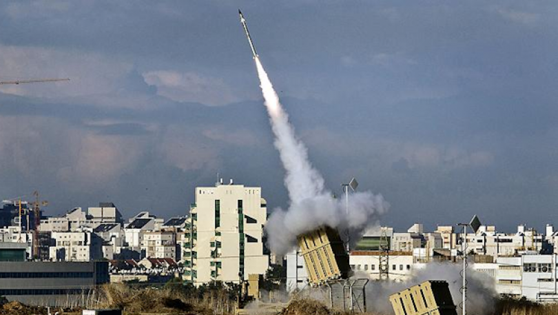 Dopo l'Iron Dome, Israele vuole sviluppare un Cyber Dome