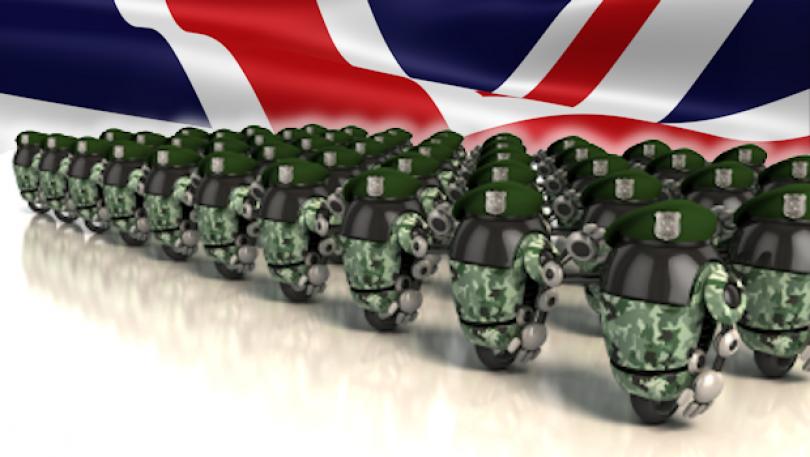 Il Regno Unito avrà più di un miliardo di sterline contro il cyber terrorismo