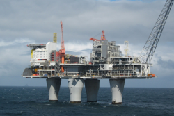 Norvegia: attacco al settore petrolifero