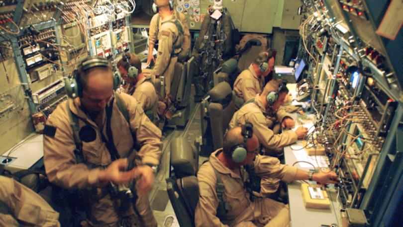 L'esercito degli Stati Uniti ha la sua prima cyber brigata