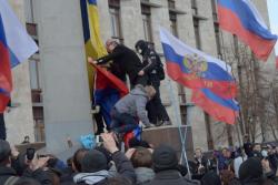 Istituzioni ucraine colpite da criminali russi con BlackEnergy