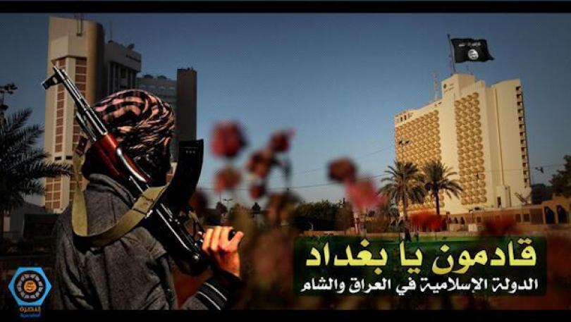 ISIS: nativi digitali?