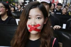 Occupy Hong Kong: spyware contro i manifestanti