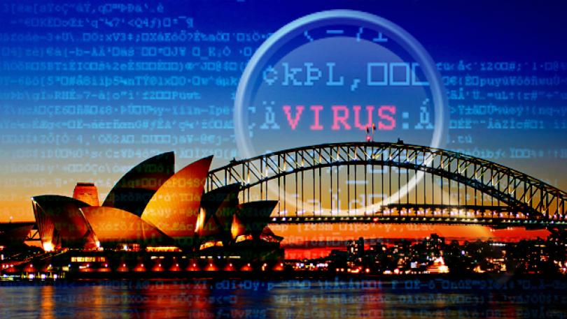 L'Australia sviluppa malware per attaccare i nemici