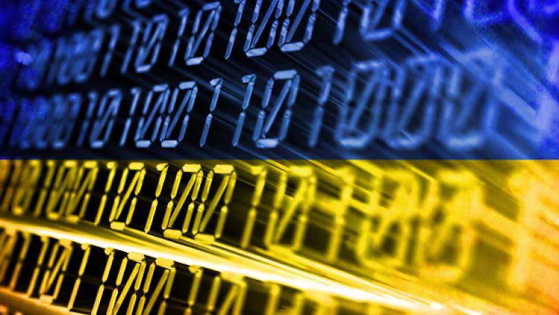 Hacker ucraini in aiuto dei servizi di sicurezza
