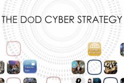 Il Pentagono presenta la sua strategia cibernetica