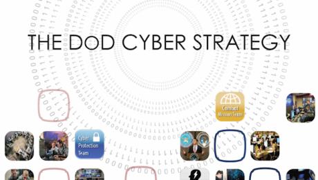 DoD Cyber Strategy 2015