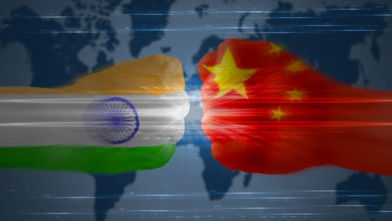 Cyber attacchi: anche l'India punta il dito verso la Cina