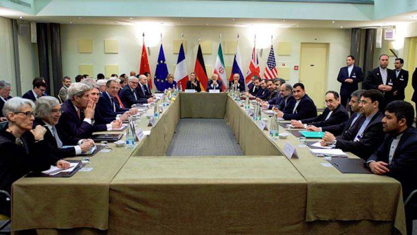 Gli Stati Uniti aiuteranno l'Iran in caso di un nuovo Stuxnet?
