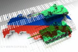 I militari russi vogliono l'indipendenza da Internet