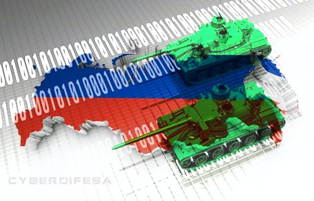 CyberRussia