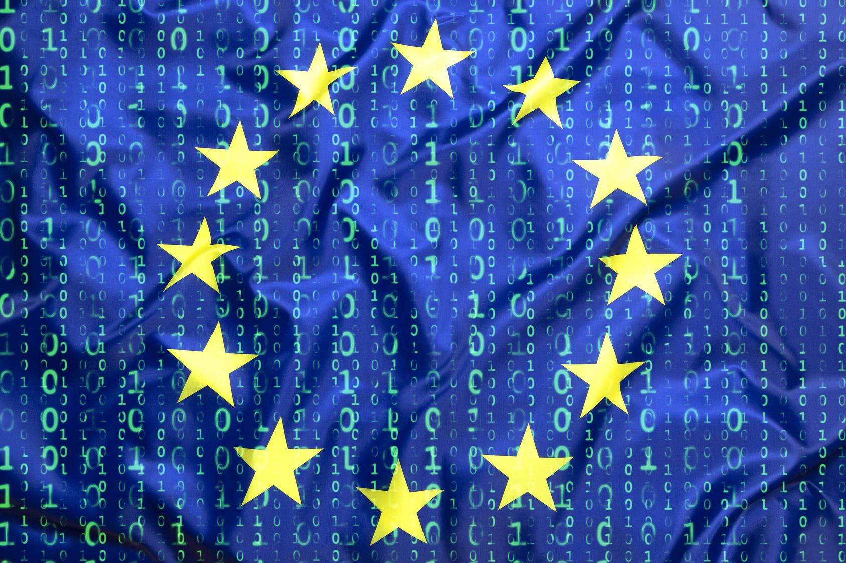 Cyber European Union