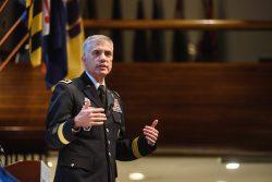 USCYBERCOM è ora un Comando combattente unificato