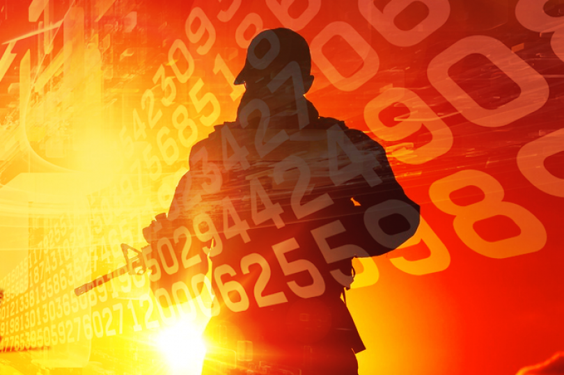 USA: un'AI informerà le truppe sul campo