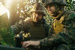 US Marines: meno fucilieri, più droni