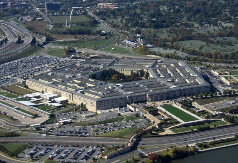 Il breach di un fornitore espone dati su oltre 30.000 dipendenti del Pentagono