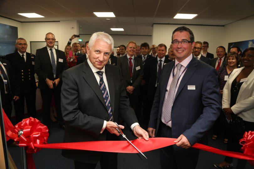 Leonardo apre nel Regno Unito un centro di addestramento per attività cyber ed EW